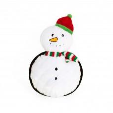 Holiday Z-StitchR Grunterz - Snowman