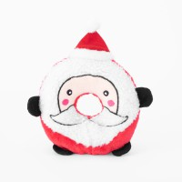 Holiday Donutz Buddies - Santa