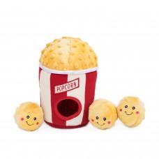 Zippy Burrow - Popcorn Bucket