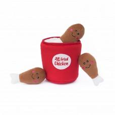 Zippy Burrow - Chicken Bucket