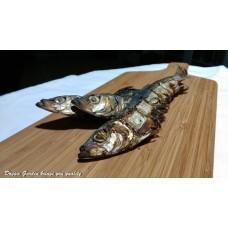 希靈魚乾 10條